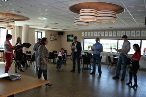 Workshop smartlappen zingen