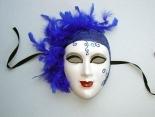 workshop venetiaanse maskers maken
