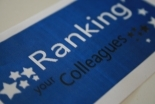 ranking your colleagues